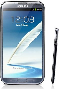 Live Streaming: Samsung Galaxy Note II launch in India