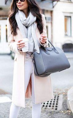 pastel in winter #8