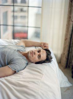 Matt Bomer. Marry me?