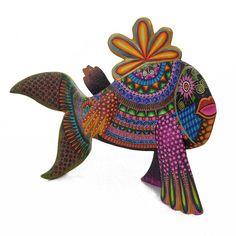 Ivan Fuentes & Mayte Calvo: Fish