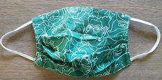 Face Masks, Drawstring Backpack, Delicate, Fabric, Bags, Tejido, Handbags, Totes, Cloths