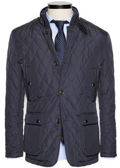 HE by Mango Veste husky imperméable (119e)