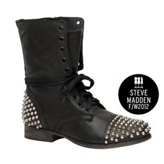 Sin traducción: Studs and Spikes | Fashiongraphic Blog