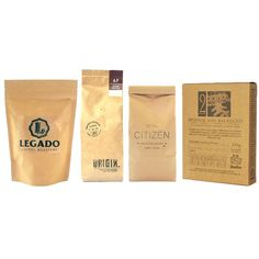 This coffee bean gift bundle includes coffee beans from 4 different artisan roasters, 4 different countries & 3 different continents for you to enjoy!