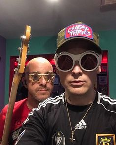 Alkaline Trio Lyrics, I Am Getting Bored, Matt Skiba, Mike Ness, Disappearing Acts, Off With Their Heads, Stuck In My Head, Kurt Cobain, Pretty Cool