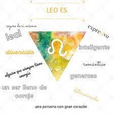 Cómo es Leo. Personalidad. Horóscopo, tarot, carta astral, rasgos, agosto, nacimiento.