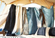 Featured DARA Artisans Exhibition, Aboubakar Fofana - The Indigo Master. Few modern craftsmen have unlocked indigo's potential better than Aboubakar Fofana Shibori, Mood Indigo, Indigo Blue, Textile Dyeing, Tie Dye, Blue Texture, African Textiles, Fabric Manipulation, Costume Dress