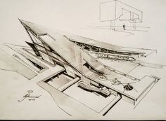 #iarchitectures #arch_more #superarchitects #arquitectura #archdaily…