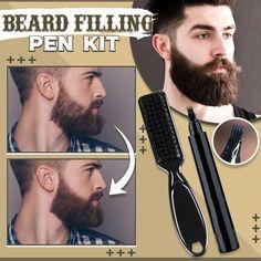 Professional Beard, Eyebrow Tools, Patchy Beard, Beard Tips, Beard Colour, Beard Look, Beard Fade, Beard Brush, Self Conscious