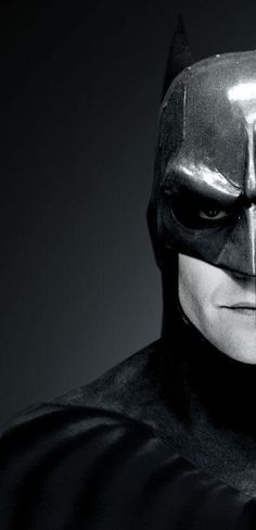 Gabriel Macht as Batman #Suits