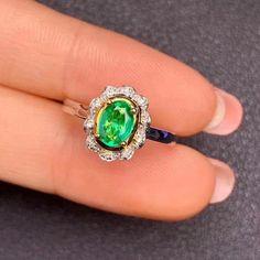 Emeralds Designer Engagement Rings, Solitaire Engagement, Three Stone Rings, Emeralds, Eternity Bands, Vintage Rings, Ring Designs, Diamond Cuts, Wedding Rings