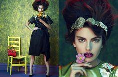 Flower - SANDRINE DULERMO AND MICHAEL LABICA PHOTOGRAPHER