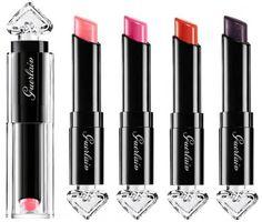 Guerlain La Petite Robe Noire Makeup Collection 2016 | Guerlain La Petite Robe Noire Le Rouge Delicieusement – New & Limited Edition