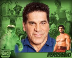 *PIN to WIN* Meet actor Lou Ferrigno at #SLCC16! Best known for portraying the role of The Hulk! #utah