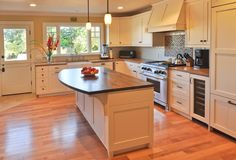Kitchens   Leff Construction - Home Construction and Remodeling for Sonoma and Marin