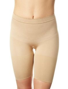 SPANX Slim Cognito Mid-Thigh Shaper Shapewear