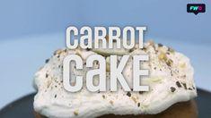 Carrot Cake con Crema Casera