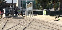 Suspeita de bomba isola área de aeroporto e aciona PF no Rio - 02/08/2016 - UOL Olimpíadas