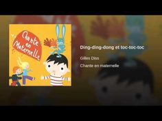Ding-ding-dong et toc-toc-toc Gilles, Ding Dong, Family Guy, Youtube, Fictional Characters, Noel, Nursery Rhymes, Preschool, Gaming