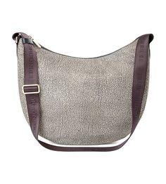 Luna Bag O.P. Classico medium BORBONESE