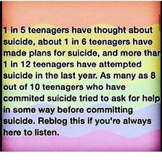 I am currently planning for suicide. I bet no one cares.