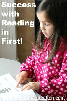 reading in first grade