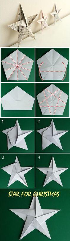 Star for Christmas