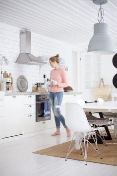kitchen Uusi Kuu