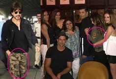 Is Gauri Khan catching up with Shah Rukh Khan's love for camouflage? #FansnStars