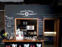 primal cafe. This is so cool, I want one in our box
