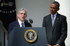 UPDATE 11:43 a.m. ET: President Barack Obama nominated Judge Merrick Garland, citing bipartisan respect in the past, to fill the vacancy on the U.S. Supreme Court left by the death to Justice Antonin Scalia.  Garland, 63, is the chief judge of the U.S. Court of Appeals for the...