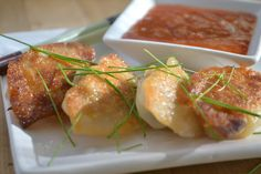 Steamy Shrimp Pork Dumplings (Ebi to Butaniku no Gyoza) + A Giveaway ...