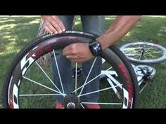 Changing a Flat Tire - CTS Coach, Jim Lehman