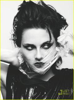 Kristen Stewart Interview Magazine | kristen-stewart-interview-magazine-october-2009-02