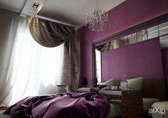 спальня: зd визуализация, интерьер #3dvisualization #interior arXip.com