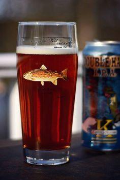 Fish Art, Pint Glass, Beer, Tableware, Ale, Dinnerware, Beer Glassware, Tablewares, Place Settings