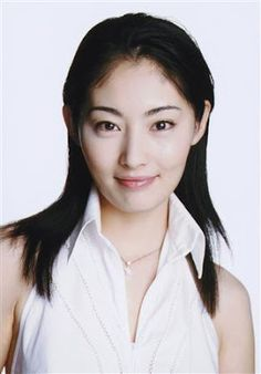 常盤貴子 Takako Tokiwa Japanese Actress