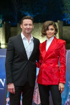 Zendaya at the premiere of 'The Greatest Showman' in Mexico City, Mexico 12/13/17