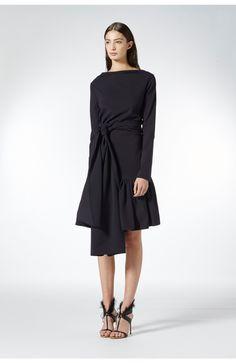 Accomplish Dress   Maticevski AW16   tonimaticevski.com