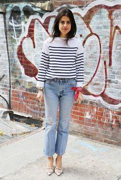How To Wear a Bandana | StyleCaster