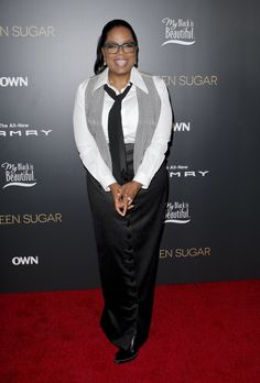 Oprah Winfey | See Tina Lawson, Kerry Washington, Kelly Rowland Naomi Campbell, Oprah Winfrey and more celebrity pics of the week