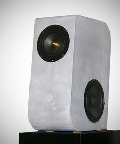 Award-winning company Concrete Audio has made its mark in the industry with its high-end range of loudspeakers made of concrete. For 2017, the German brand recently announced a new member of the Concrete Audio family, the limited edition B1 Speaker. Smaller than the previous designs, the bookshelf B1 speaker is wireless and impressively powerful, despite …