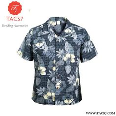 85b8b430698e 2016 Hawaii Shirts Men s Casual Short Sleeve Printed Home Shirt Plus Size  Mens Cotton Hawaiian Camisa