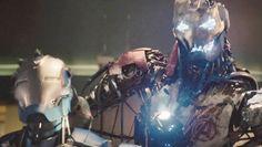 Avengers 2: James Spader parla di Ultron e motion capture