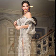 Kim Hicks Couture F/W 2012
