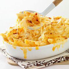 Penne Mac & Cheese - FamilyCircle.com