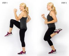 18 Heart-Pumping Bodyweight Moves   Skinny Mom   Where Moms Get The Skinny On Healthy Living