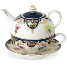 Tea for One - Vanderbilt - Biltmore