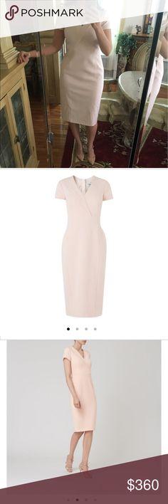 LK Bennett Eline dress LK Bennie Eline dress. Worn once. LK Bennett Dresses Midi