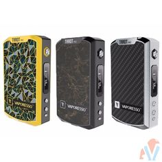 Vaporesso Tarot Pro Mod - For Sub-Ohm Vaping Lovers
